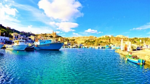 The 6 Most Beautiful Places in Malta