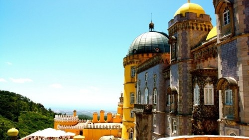 Complete Itinerary to Visit Portugal in 12 Days Without a Car