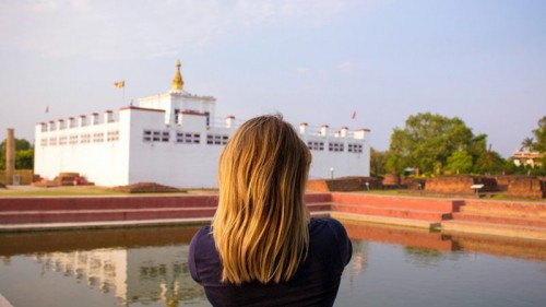 Falling for Nepal (a Love Letter)