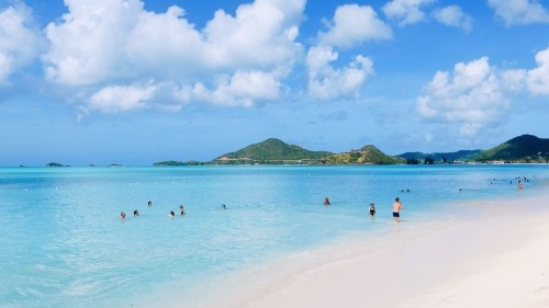 Exploring The Caribbean Island Of Antigua By Land – Part 2