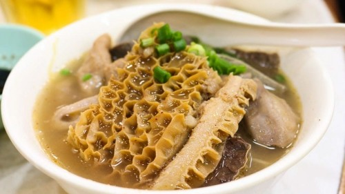 You've Got Me Wonton More: A Guide to Hong Kong's Best Hidden Eateries