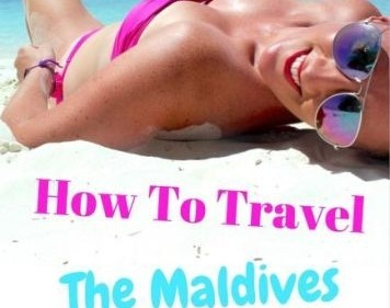 Maldives On A Budget - Backpacking, Airbnb and Budget Resorts