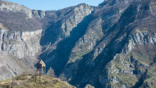 A guide to visiting Goris and Tatev Monastery