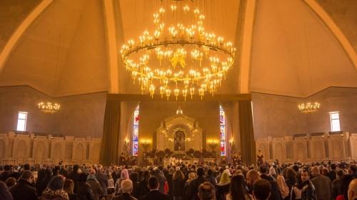 Celebrating Easter in Armenia