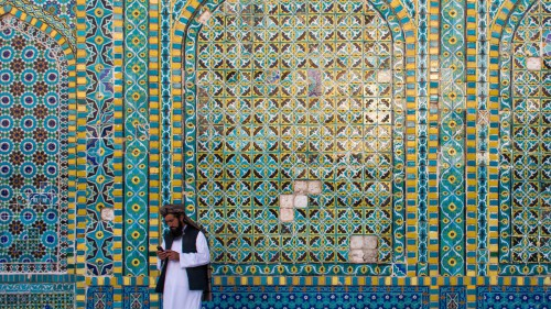 The ultimate Afghanistan travel guide