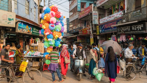 The Ultimate Guide to Backpacking in Bangladesh