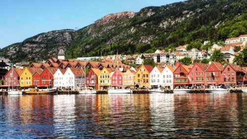 Norway – The Worlds Adventure Playground!