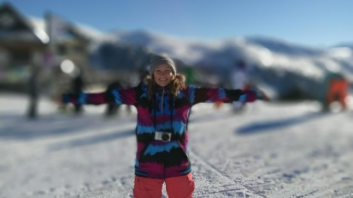 Ski and snow in Andorra