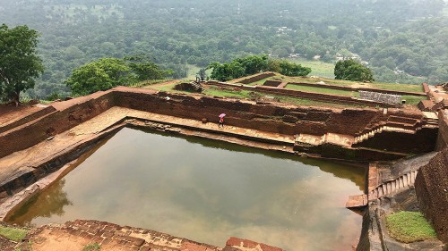 My 3 day Sri Lankan experience