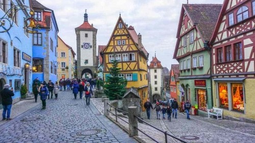 The Ultimate Germany Bucket List