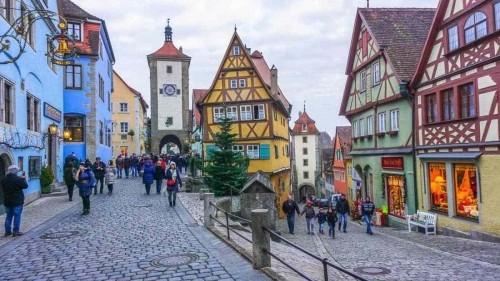 The Ultimate Germany Bucket List
