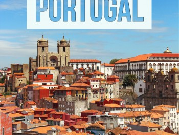 15 Stunning Places You Have To See In Portugal