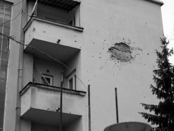 Soaking up Sarajevo: 5 Days in Bosnia's War-Torn Capital