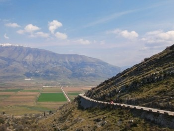 Travel to Tirana Albania