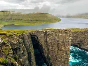 DIY Trip Faroe Islands Itinerary: 5 Days (More or Less) –