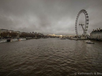 London: Old Favourites and New Discoveries - A Photo Essay