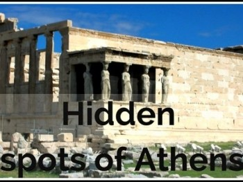 An insider's guide to visiting Athens