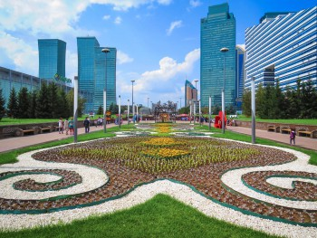6 best things to do in Astana, Kazakhstan