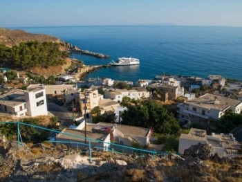 Two weeks in Crete, planning a trip - the south coast - MEL365 Travel & Photography