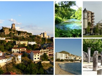 An Introduction to Albania - A Guide for First Time Visitors