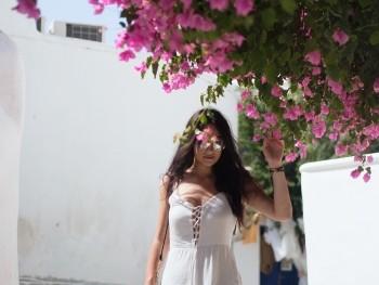 A Weekend in Mykonos