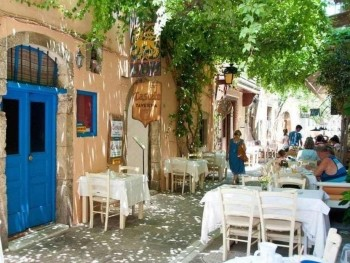 Crete - Why you should go to Rethymno