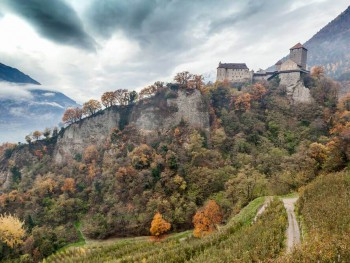 The Can't-Miss Castles of South Tyrol –