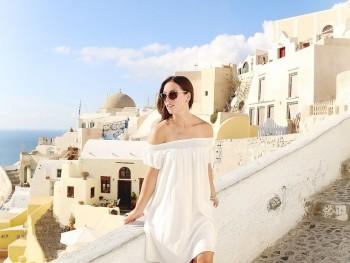 The Definitive Santorini Itinerary