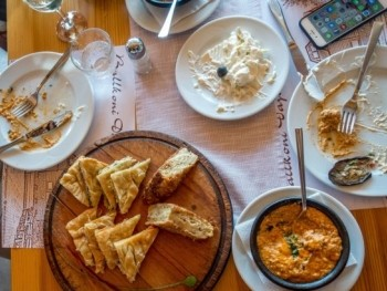 What is Albanian Food, Anyway? 11 Dishes to Try on Your Next Trip
