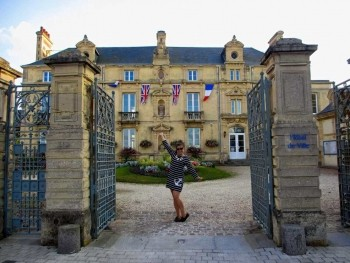 7 Adorable Villages in Normandy, France