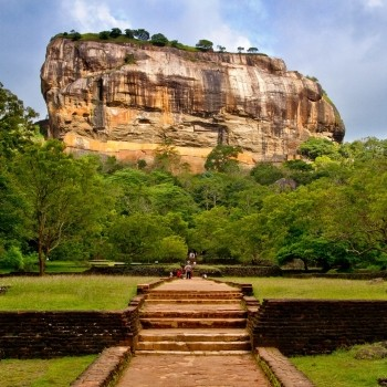 Central Province, Sri Lanka